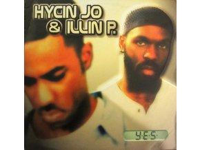 Hycin Jo & Illin P. – Yes