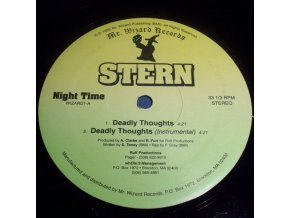 Stern – Deadly Thoughts