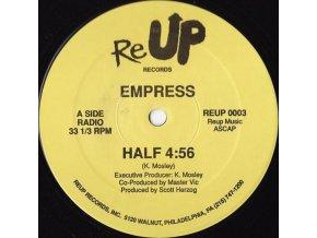 Empress – Half