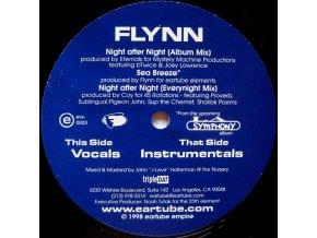 Flynn – Night After Night / Sea Breeze