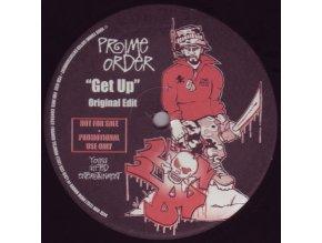 Prime Order – Get Up