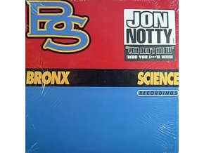 John Notty / Funk Breed – You Don't Know / People I Know