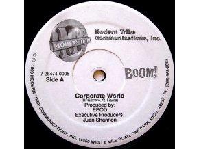 Boom! – Corporate World