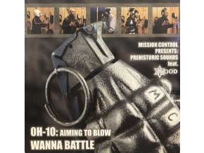 Elite Terrorists – OH-10: Aiming To Blow / Wanna Battle