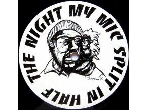 Rhyme Mutilator – The Night My Mic Split In Half / The Style-Enforcer!
