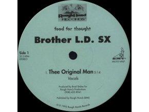 Brother L.D. SX – Thee Original Man