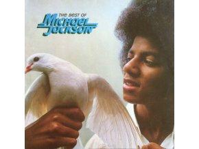 Michael Jackson – The Best Of