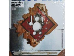 Massive Attack - Protection (Reissue)
