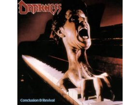 Darkness – Conclusion & Revival