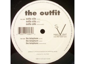 The Outfit – Outta Site / The Telephone