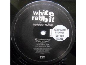 The White Rabbit – Transistor Queen