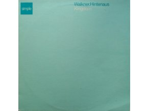 Walkner.Hintenaus – Kingdom