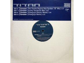 Titan – Corazon