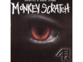 Move-Ya! & Steve Lavers – Monkey Scratch