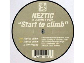 Neztic vs Shlavens & D Lav – Start To Climb