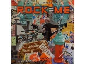 Move-Ya! & Steve Lavers – Rock Me