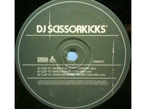 DJ Scissorkicks – Clap Yo' Hands