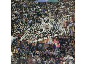 Captain Funk – Dancing In The Street EP