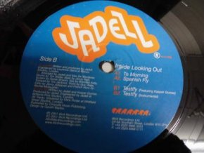 Jadell – Inside Looking Out