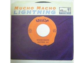 Mucho Macho – Lightning