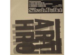 Silvah Bullet – Chemissinyadiss