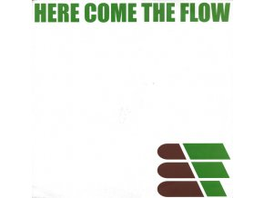 Elite Force – Here Come The Flow EP