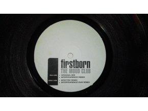 Firstborn – The Mood Club