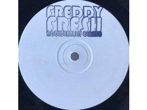 Freddy Fresh – Chupacabbra