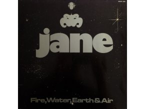 Jane – Fire, Water, Earth & Air