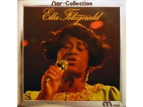 Ella Fitzgerald – Star-Collection