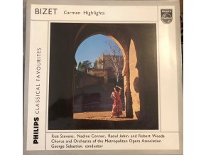 Bizet - Carmen highlights