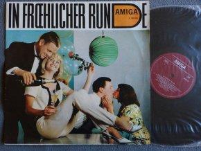 Various – In Fröhlicher Runde
