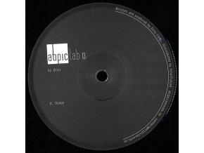 Dinu - Atipic lab 013