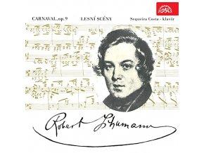 Schumann – Sequeira Costa – Carnaval / Waldszenen
