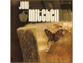 Joni Mitchell – Joni Mitchellová