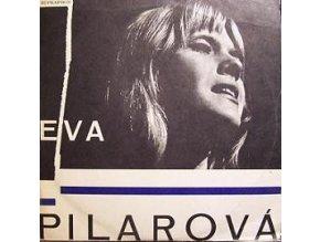 Eva Pilarová – Zpívá Eva Pilarová
