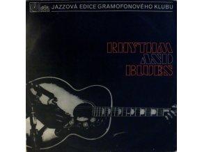 Various – Rhythm And Blues