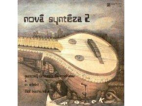 Jazzový Orchestr Čs. Rozhlasu A M. Efekt – Nová Syntéza 2