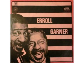 Erroll Garner – Koncert U Moře (Concert By The Sea)