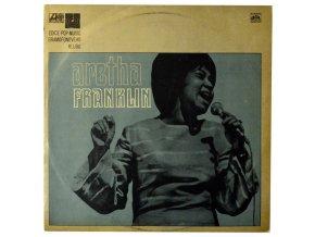 Aretha Franklin – Aretha Franklin