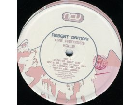 Robert Armani ‎– The Remixes Vol. 2