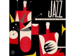 Various – Jazz Na Koncertním Pódiu