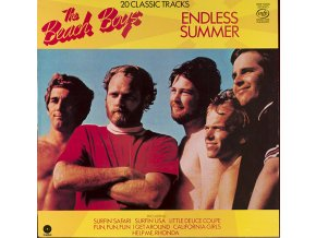 The Beach Boys – Endless Summer