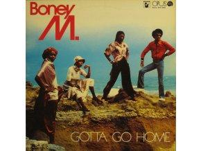 Boney M. – Gotta Go Home
