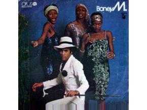 Boney M. – Boney M.