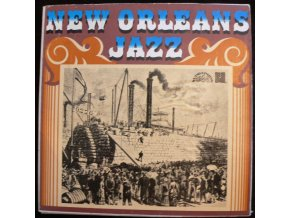 Paul Barbarin And His Jazz Band – New Orleans Jazz