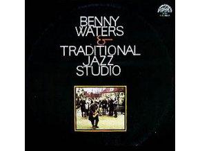 Benny Waters & Traditional Jazz Studio – Benny Waters & Traditional Jazz Studio