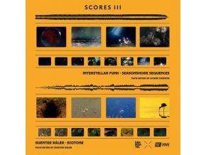 Interstellar Funk / Guenter Råler – Scores III