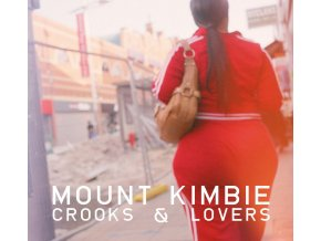 Mount Kimbie – Crooks & Lovers