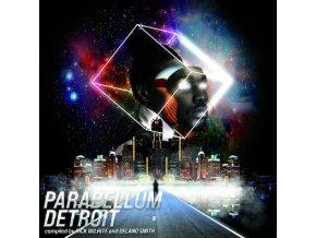 Rick Wilhite And Delano Smith – Parabellum Detroit